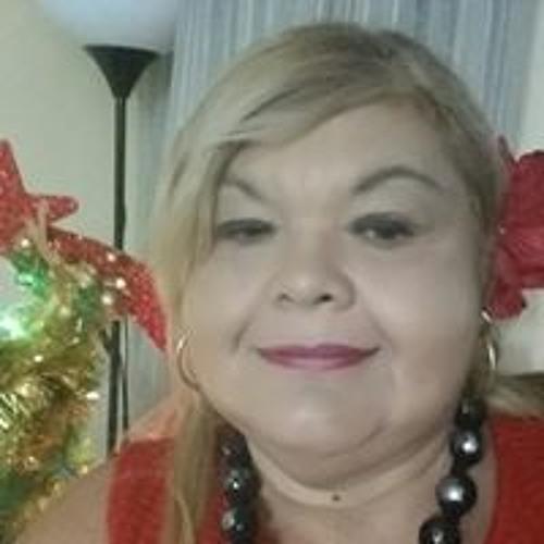 Ana Rosa Martín Mendoza's avatar