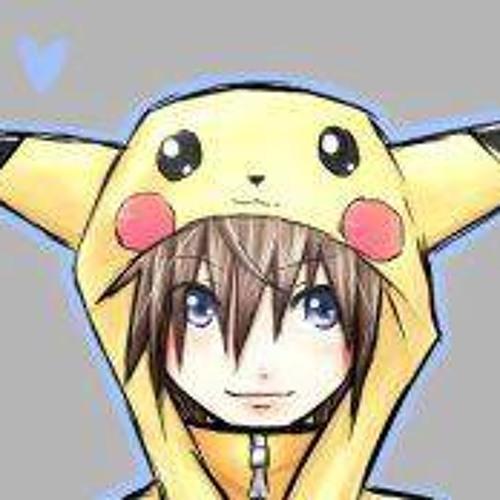 Theo Cheok's avatar