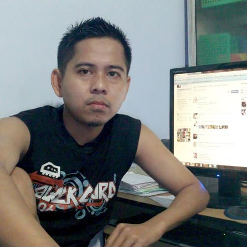 Ashev Sundanesheva's avatar