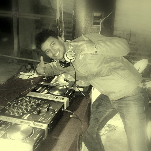 DJ Rimo's avatar