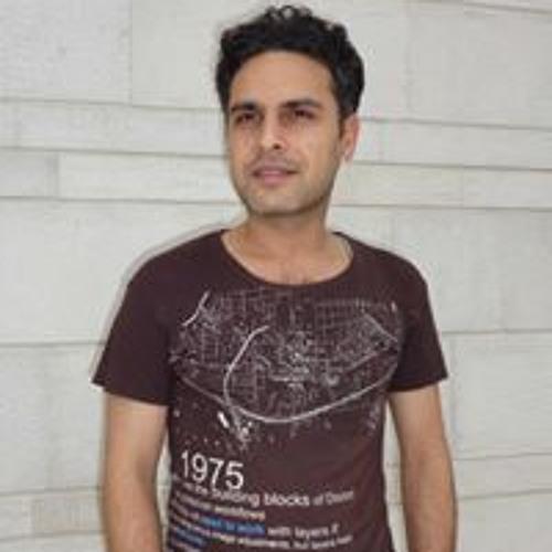 Majid M Asli's avatar