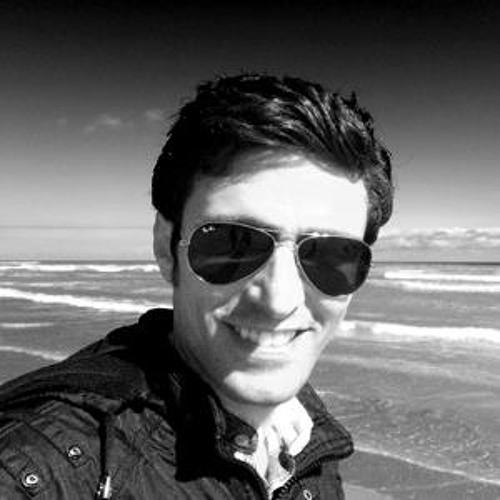 Akbar Ashtari's avatar