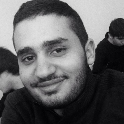 Hadi NourAllah's avatar