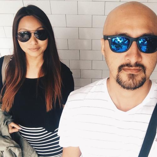 Aqi&Audrey's avatar