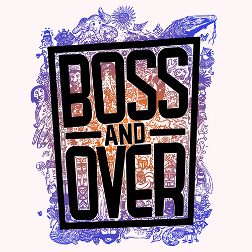 Boss And Over's avatar