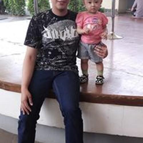 Bayu Erlangga's avatar