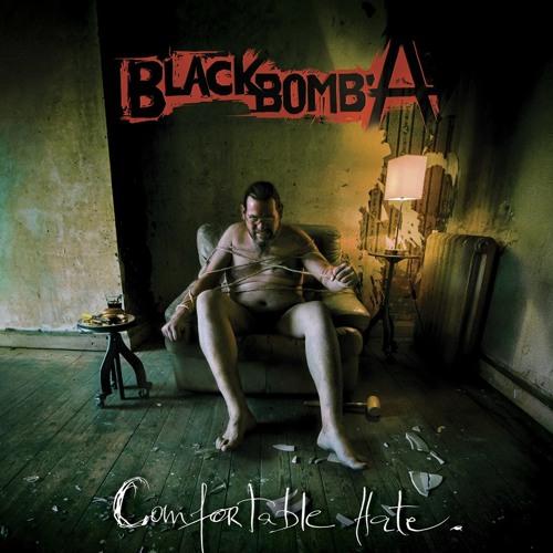 BLACK BOMB A's avatar