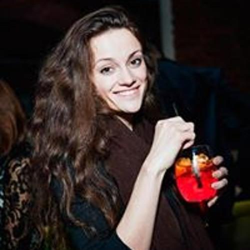 Alissa Popova's avatar