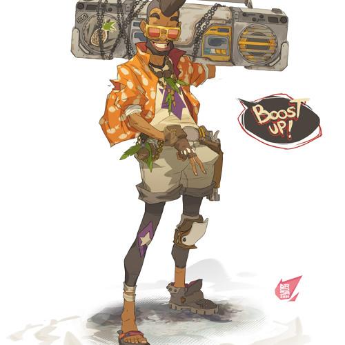 kallifurkan's avatar
