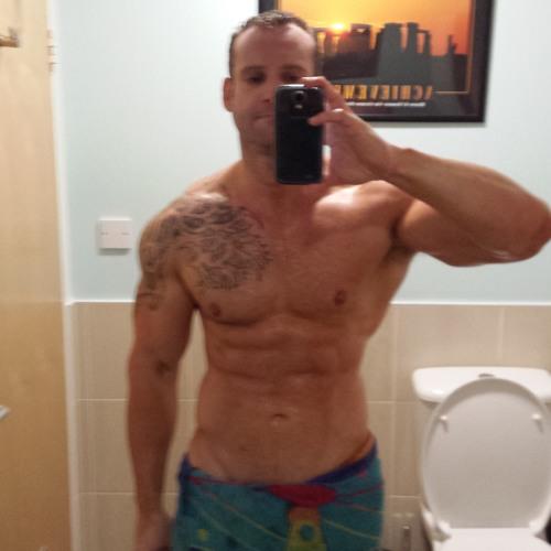 Aaron UV Raver's avatar