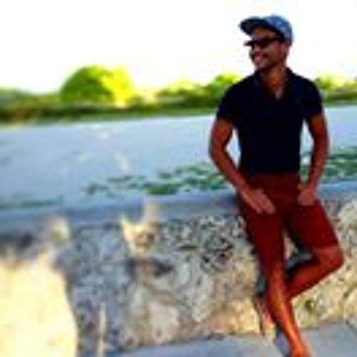 Serge Garcia Gomez's avatar