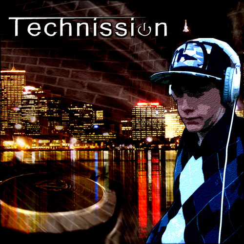 TechnissionMusic's avatar