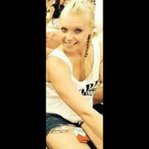 Natasha van der Valk's avatar