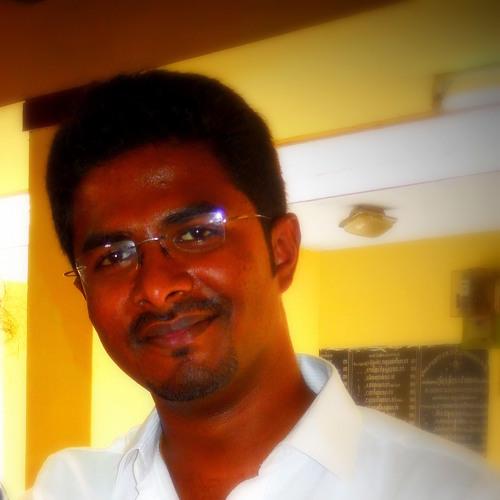 Ajay Marshal's avatar