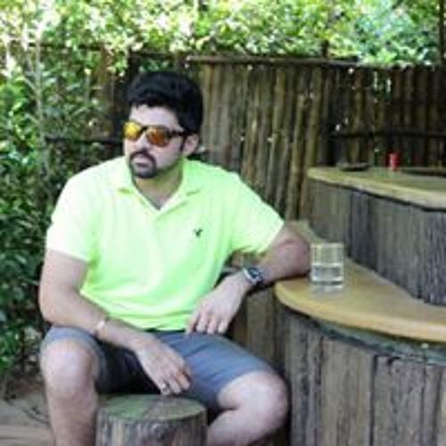 Ishan Nardekar's avatar