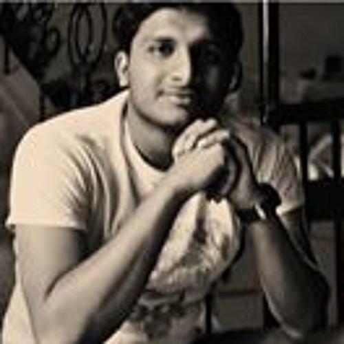Jithin Balakrishnan's avatar
