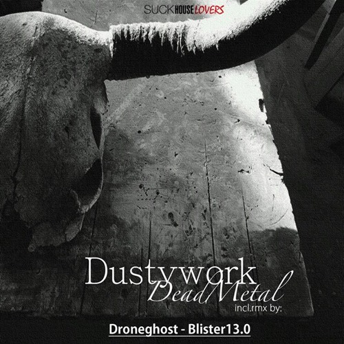 Dustywork's avatar