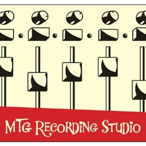 MTG Recording Studio's avatar