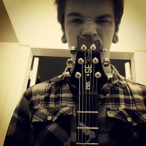 Noah Charles Anderson's avatar