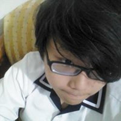 Charlie  Chi's avatar