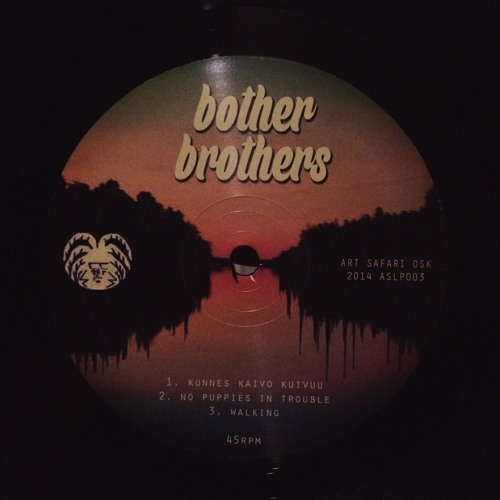 Bother Brothers's avatar
