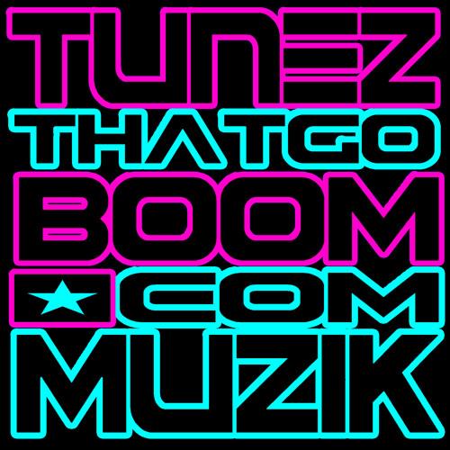 TunezThatGoBOOM's avatar
