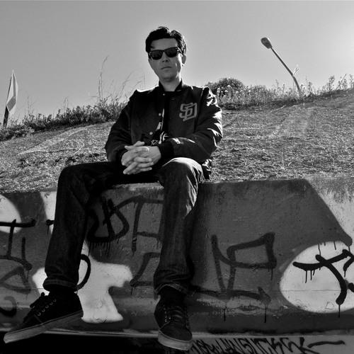DJ Dimitri SD's avatar