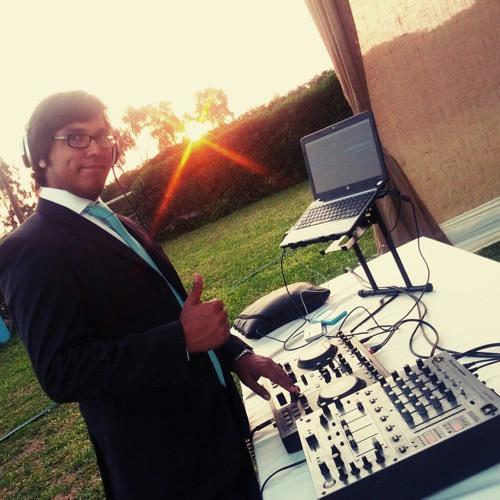 DJ Victor Cerpa's avatar