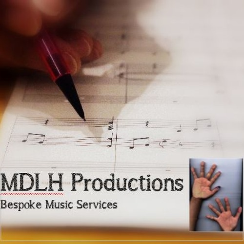 MDLH Productions's avatar