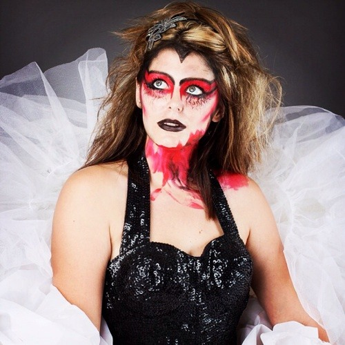 Nina Gilliam St Arnault's avatar