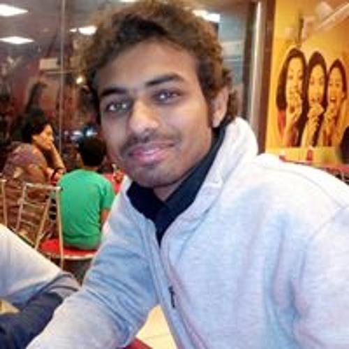 Salil Jain's avatar
