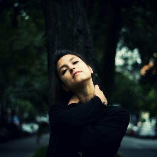Andrea Rodríguez's avatar