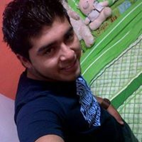 Gianfranco Quesquén's avatar