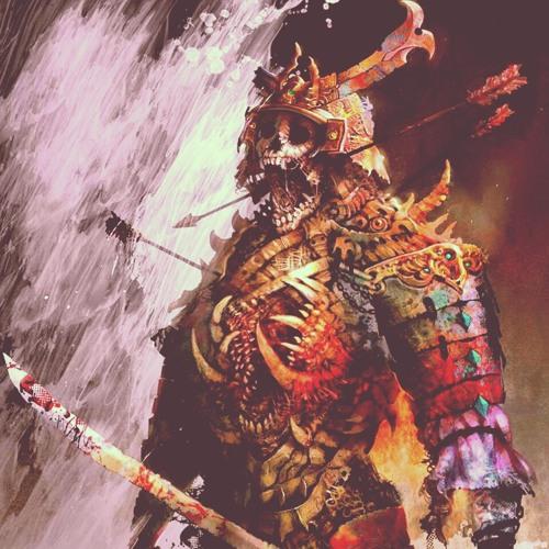 Mastah Chief's avatar