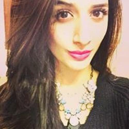 Mawra Hocane's avatar