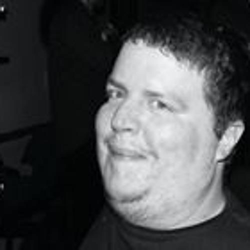 Rodney Lewis's avatar