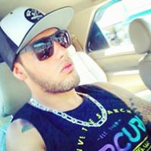 Thiago Marques's avatar