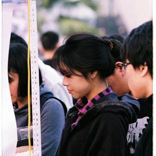 Vu Thu Trang's avatar