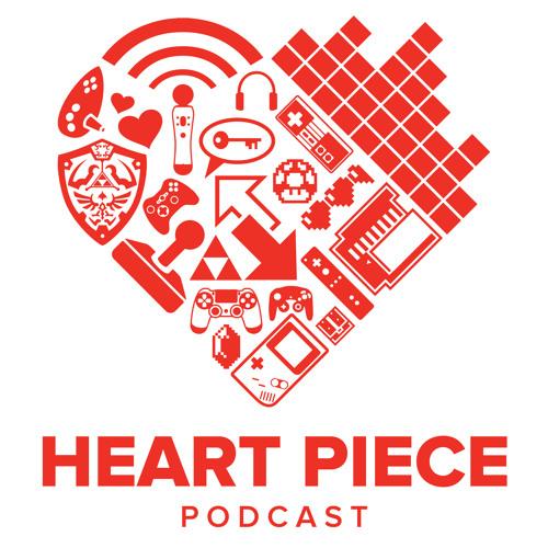 Heart Piece Podcast's avatar