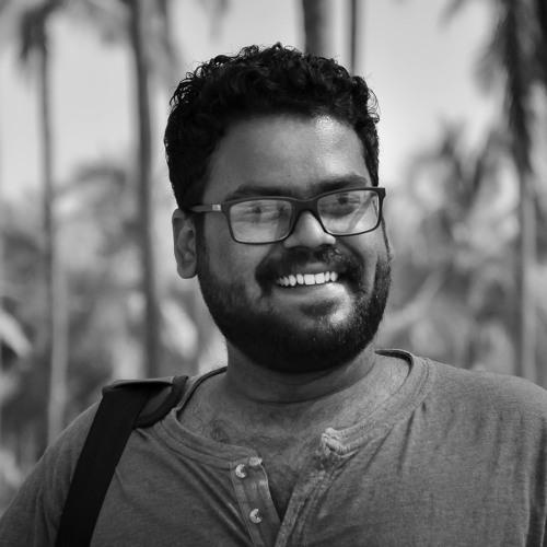 Sumith Subhash's avatar