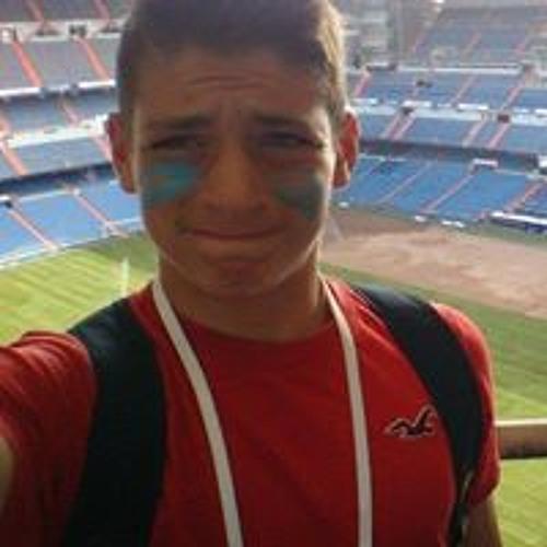 Yoav Wynne's avatar