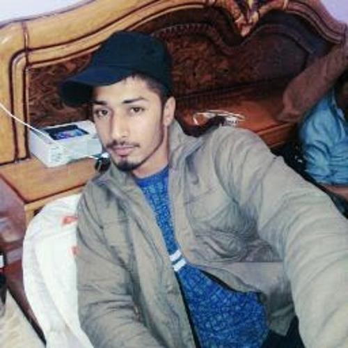 Sharan Jit's avatar