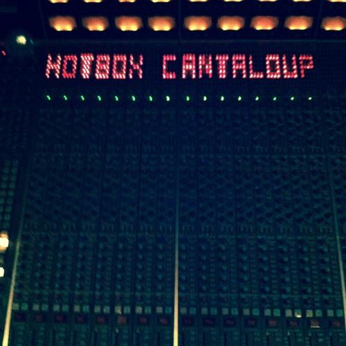 Hotbox Cantaloup's avatar