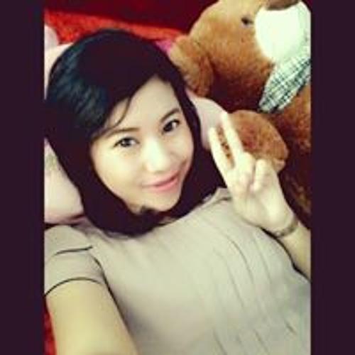 Oktavilia B. Rahayu's avatar