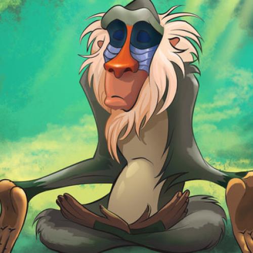 ShamanAndHisWolf's avatar