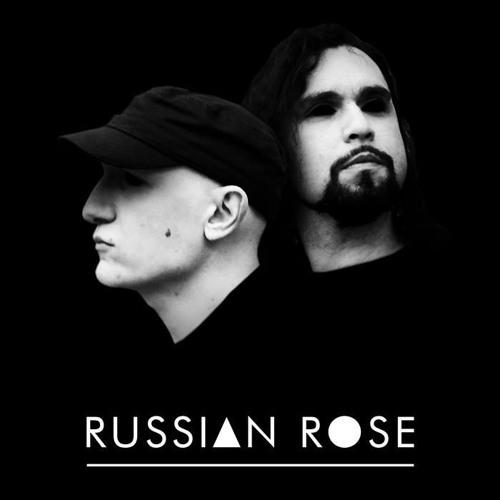 Russian Rose's avatar
