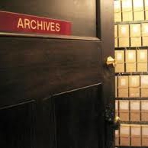 The Myriad Archive's avatar