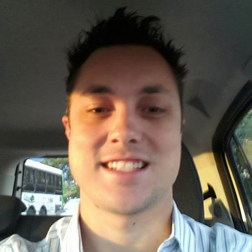 Carlos Bender's avatar