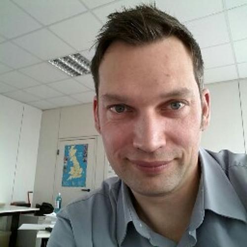 Torsten Krohn's avatar