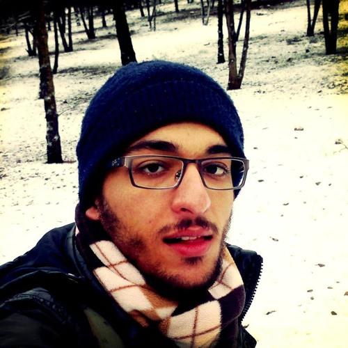 JALAL AZARYOUH's avatar